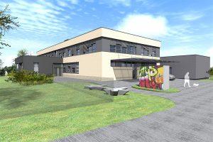 Komunitní centru pětka sdružuje 5 služeb